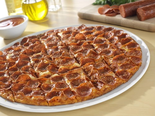 Donatos Pizza Plans to Add More Locations in Nashville