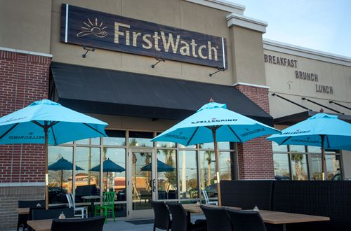 First Watch Slated to Open 7 Restaurants in DFW by Year's End