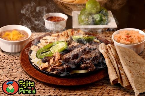 Houston-Based Mexican Restaurant Fajita Pete's Announces Expansion