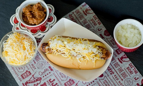 JJ's Red Hots Celebrates 2016 National Hot Dog Day AGAIN … And Every Day for That Matter