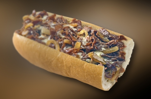 Lenny's Subs Celebrates Sale of its 25 Millionth Philly Cheesesteak with System-wide Promotion
