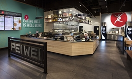 Pei Wei Debuts New Design and Dishes in Tulsa