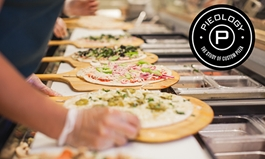 Pieology Pizzeria Opens Third Florida Location