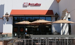 PizzaRev Opens 41st Restaurant with Free Pizza and New Self-Serve Beer & Wine System, iPourIt