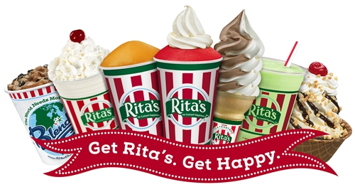 Rita's Italian Ice Expands with New Locations Across Florida