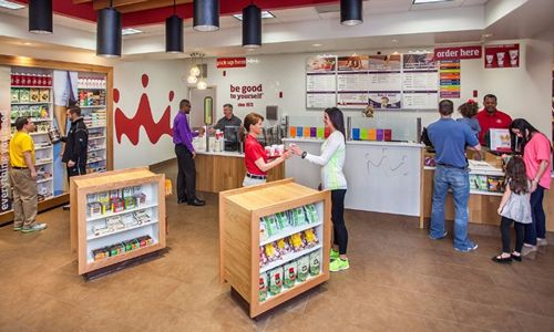 Smoothie King Celebrates First Half of 2016 with 12.4 Percent Increase in Same-Store Sales