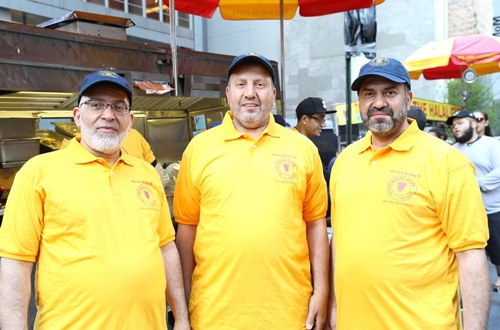 The Halal Guys, New York City's Famous Food Cart, Plans Opening of Brick-and-Mortar Location in King of Prussia