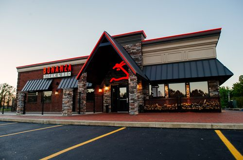 """Bonanza Steak & BBQ Opens Another Location, This Time in Seymour, Indiana - The """"Crossroads of America"""""""