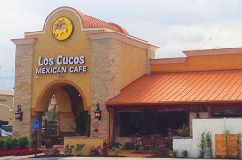 Brunch for a Cause This Month at Los Cucos Fall Creek
