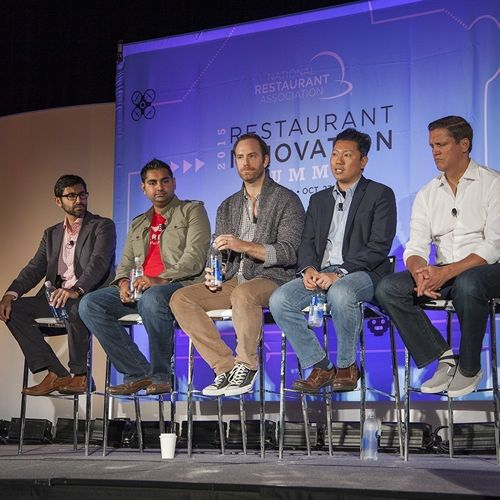 Catch It All at this Year's Restaurant Innovation Summit