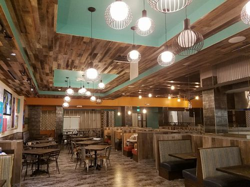 Chevys Fresh Mex Unveils New Look For Its Restaurant Opening In