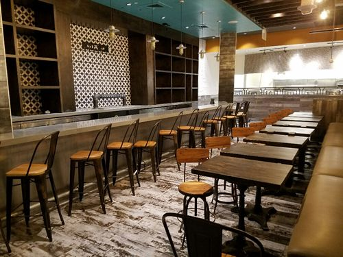 Chevys Fresh Mex Unveils New Look For Its Restaurant Opening In Northridge Fashion Center On August