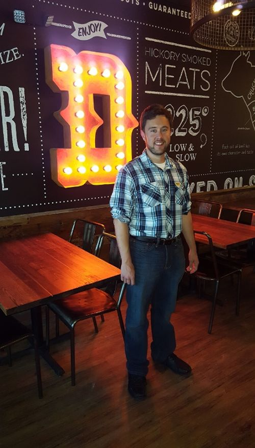 Dickey's Barbecue Pit Serves Up Smokin' Specials With Grand Opening in Camp Hill
