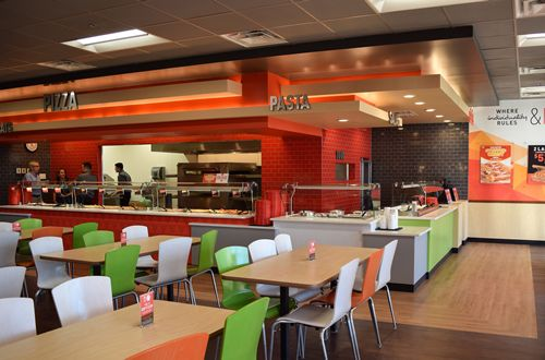 Franchise Growth Accelerates at Cicis