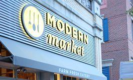 Modern Market Finalizes New Name Transition