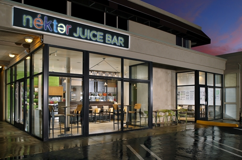 Nékter Juice Bar Lands No. 334 Ranking on Inc. 5000 with Three-Year Sales Growth Rate of 1,146%