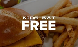 O'Charley's Introduces 'Kids Eat Free' Offer