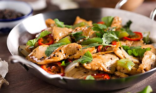 P.F. Chang's New Farm to Wok Menu Offers More Than 40 Dishes at 600 Calories or Less