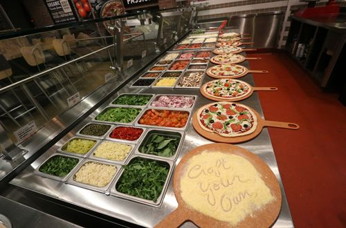 PizzaRev Expands in Ohio with Opening in Gahanna