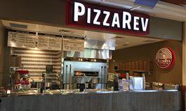 PizzaRev Opens First Massachusetts Location in Cambridge