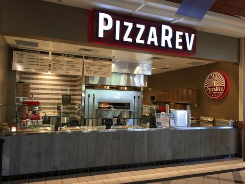 Pizzarev Opens First Machusetts Location In Cambridge