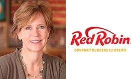 Red Robin Announces That Denny Post Has Been Appointed Chief Executive Officer