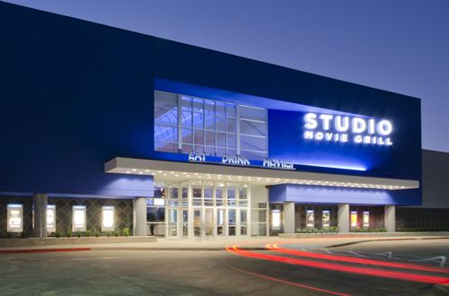 Studio Movie Grill Debuts on Inc. Magazine's 35th Annual List of America's Fastest-Growing Private Companies