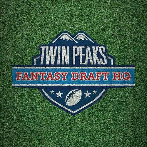 Fantasy Football Players Guaranteed to Win at Twin Peaks