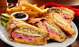Bennigan's Stirs Up National Monte Cristo Day Madness