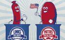 "Bob Evans Sausage Selection Election Asks Americans to Take ""Sides"" This Election Season"
