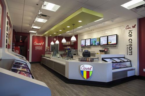 Carvel Targets New Jersey for Expansion