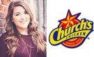Church's Senior Manager Recognized as Rising Marketing Star