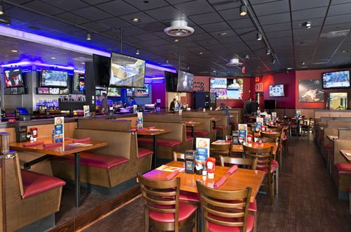 Glory Days Grill Signs First Franchise Agreement In North Carolina