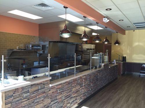 Hot Harry's Fresh Burritos Opens at New Britain, Connecticut Location
