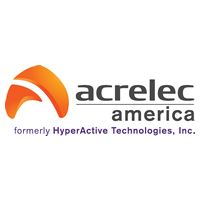 HyperActive Technologies Changes Name to Acrelec America