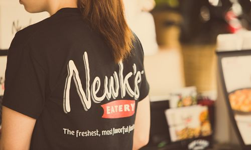 Seasonal Favorites Make a Comeback at Newk's Eatery for a Limited Time