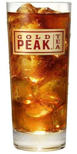 On The Border Mexican Grill & Cantina Perks Up Lunchtime with Gold Peak Tea, September 26-30