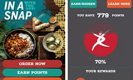Pei Wei Launches New App