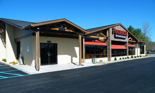 Ponderosa Steakhouses in Indiana Help Raise $7,777 in One Day for Tornado Victims