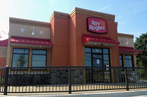 Roy Rogers Restaurant to Open in Pasadena, Maryland