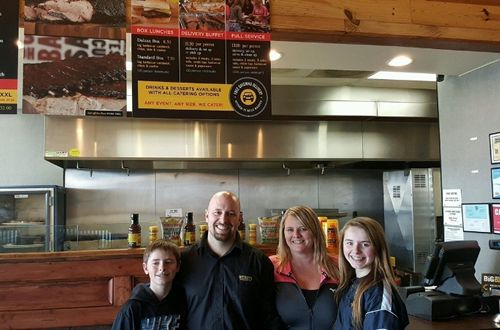 Sterling Heights Gets a Texas-Sized Celebration when Dickey's Barbecue Pit Opens Thursday