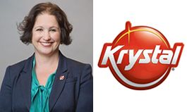 The Krystal Company's Sloane Perras to Receive One of Four Inaugural HORIZON AWARDS