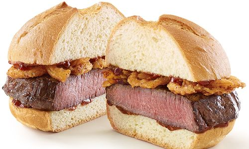 Arby's Sets Aim on Venison After Conquering Smoke Mountain, Meat  Mountain & Pork Belly