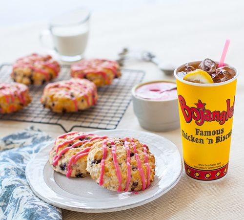 Bojangles' To Use its Iconic Bo-Berry Biscuit To Help Boost Breast Cancer Awareness, Education and Early Detection