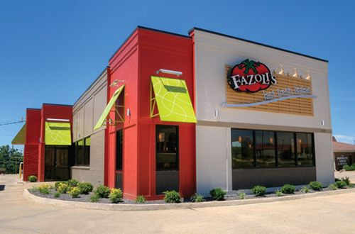 Fazoli S Reports 5 1 Percent Same Increase At Franchise Owned Restaurants During Fiscal