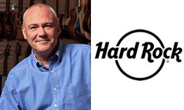 Hamish Dodds Steps Down As President And CEO Of Hard Rock Café International