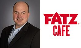 Jim Mazany Named President & CEO of Fatz Cafe and Cafe Enterprises, Inc.