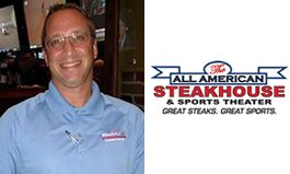 Long-Time Restaurant Manager's Star Performance Leads to Franchise Ownership