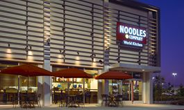 Noodles & Company Helps Provide More Than 5 Million Meals to Children in Need