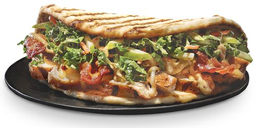 Huge Flavors. Less Guilt. Delectable New Items at Tropical Smoothie Café October 31st